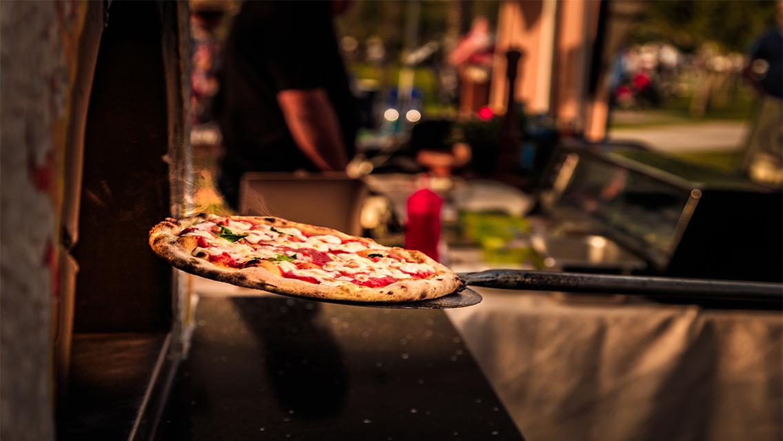 Contact Pizza Di Rocco